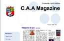 CAA Magazine : le numéro de février !