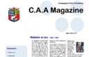 CAA Magazine : le numéro de mars !